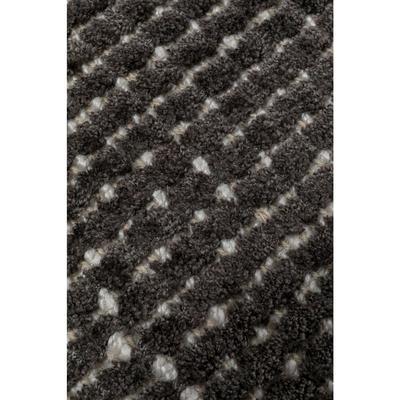 Alfombra Runway gris  170x240cm