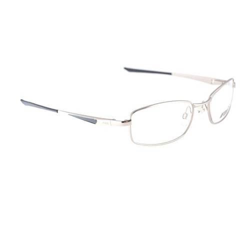 Gafas Oftálmicas Iron Plata