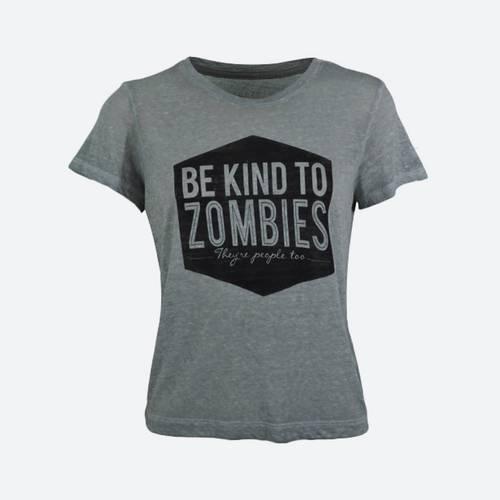 Camiseta Estampada 4725 Gris 25-Gri - Aeropostale