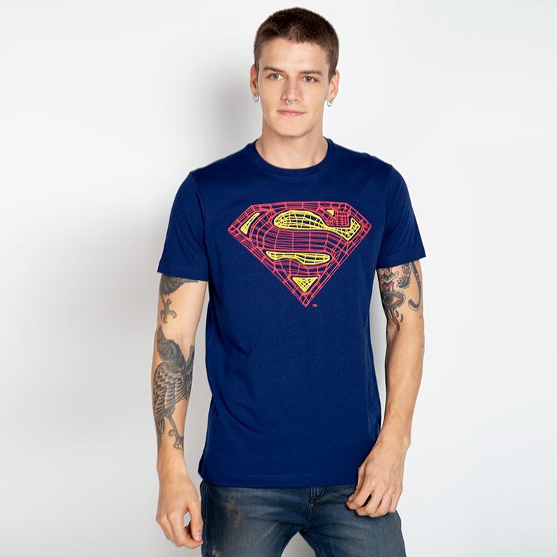 Superman Camiseta para Hombre