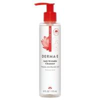 Limpiador anti arrugas. Vitamina A y ácido Glicólico