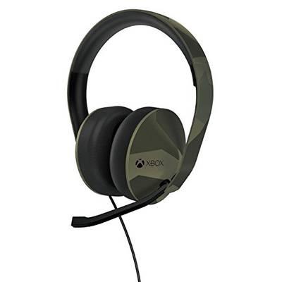 Audífonos Estéreo Edición Especial Xbox One