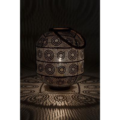 Iluminación suelo Sultans 30cm