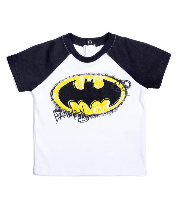 Camiseta Bebito Batman