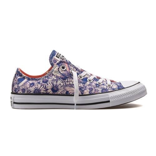 Zapatos Chuck Taylor All Star Blue-Pale Coral-Ba