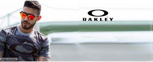 OAKLEY GAFAS Y GOOGLES DESDE $99.990