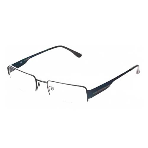 Gafas Oftálmicas Negro-Transparente 8604-8EE
