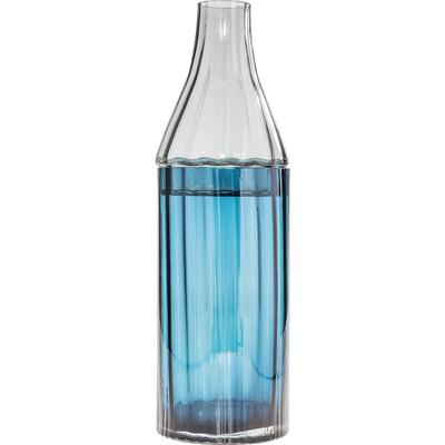 Vasija Bicolore Acqua Bottle 49cm