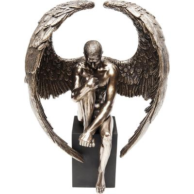 Objeto decorativo Nude Sad Angel peq.
