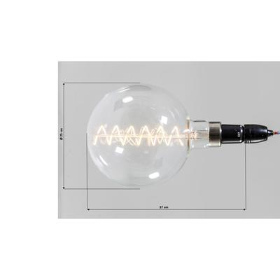 Bombilla LED Power Station