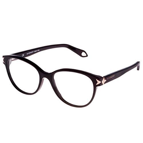 Gafas Oftálmicas Negro-Transparente VGV951-700K