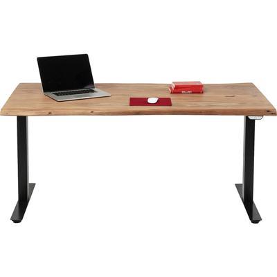 Mesa Office Harmony negro 160x80