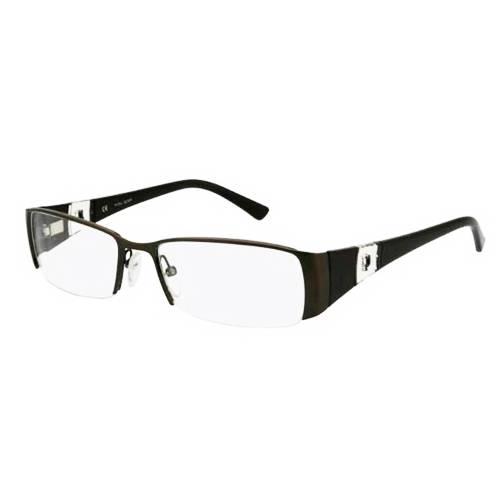 Gafas Oftálmicas Café-Transparente 8459-K05X