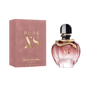 Paco Rabanne Pure Xs For Her 80Ml