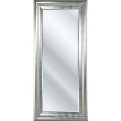Espejo Chic 200x90 plata