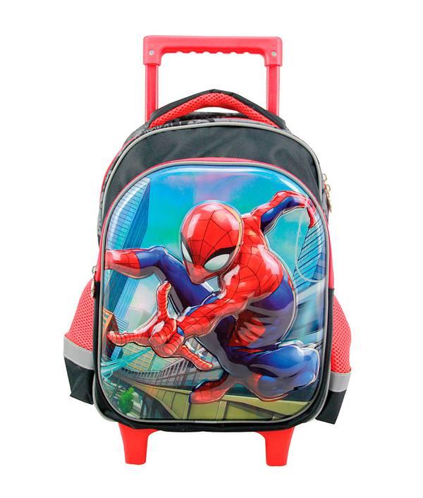 """""""Morral 13"""""""" Trolly Spiderman (B)"""