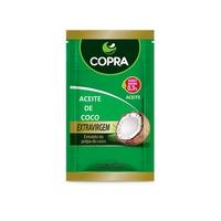 Aceite De Coco Copra Extravirgen Sachet 15 ml