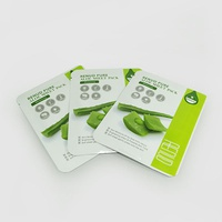 Pure Aloe Sheet Pack