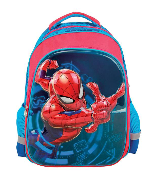 """""""Morral 16,5"""""""" Spiderman (A)"""