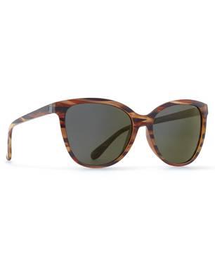Sunglasses B2833D Stripe Demi-Gun - Invu