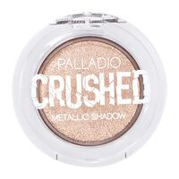 Crushed Mettalic Eyeshadow 1.18G Sturdust M10