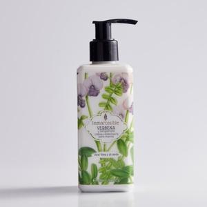 Crema de manos Verbena Bergamota x 250grs