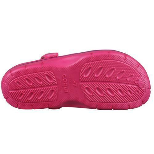 Zapatos Jumper Fucsia/Lila