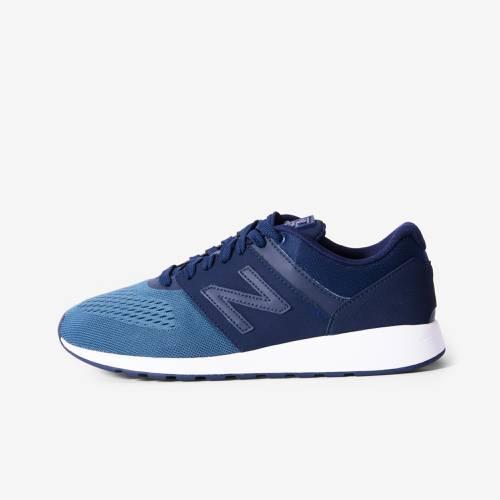Tenis New Balance para Hombre - Azul