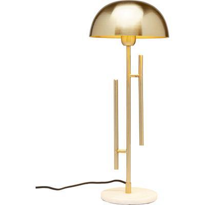Lámpara mesa Solo Brass