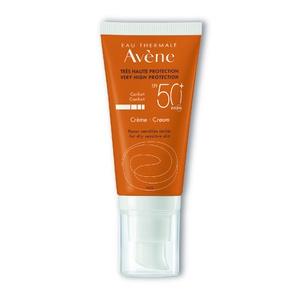Avene Solar Ln Crema Spf50+ 50 Ml