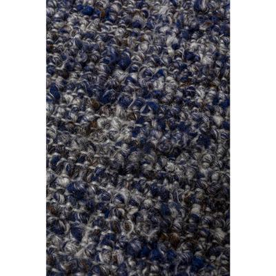 Alfombra Sketch azul 170x240cm