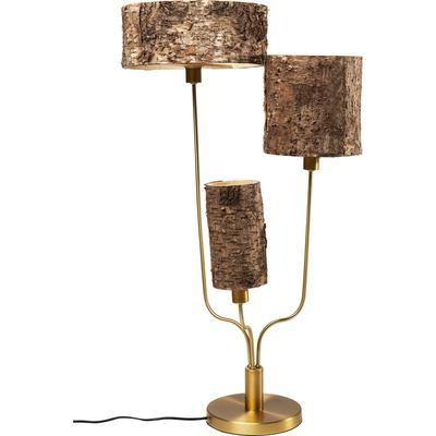 Lámpara mesa Corteccia