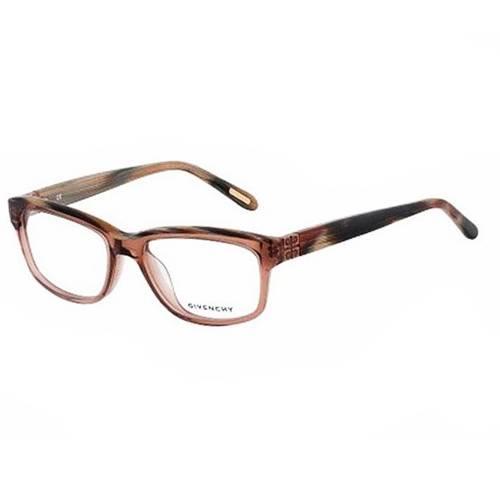 Gafas Oftálmicas Café-Transparente VGV862-APH