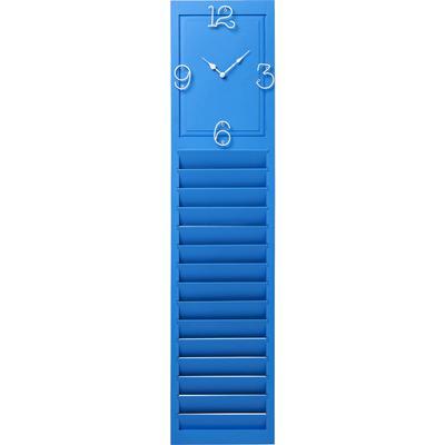 Reloj pared Lamello Santorini