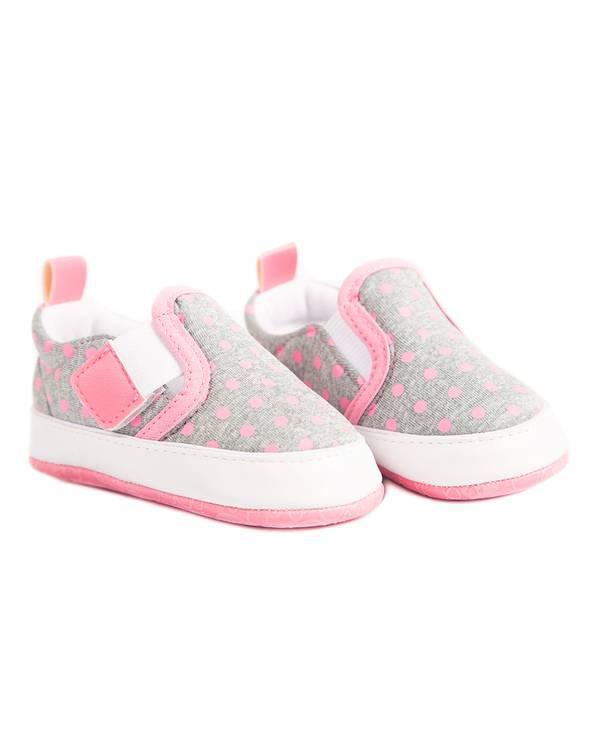 Zapatos Cocidos Bebita