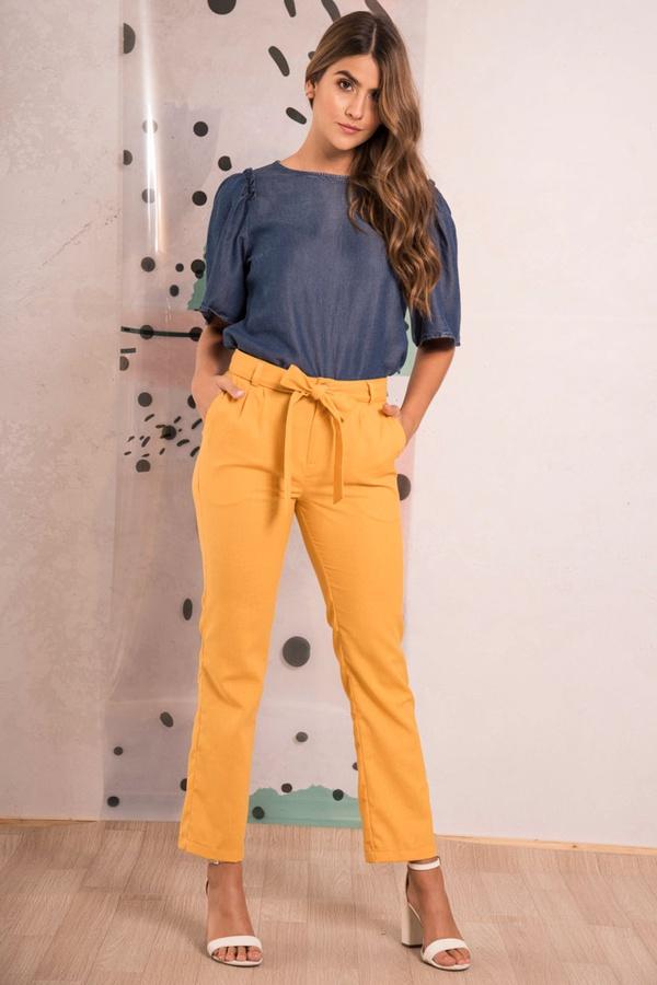 Pantalones Para Mujer Ragged Ventas Online
