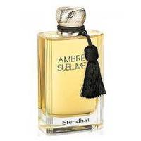 Edp Stendhal  Ambre  Sublime 90 ml