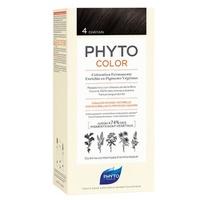 Phytocolor 4 Brown 50ml