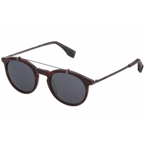 Gafas de Sol Negro - Café
