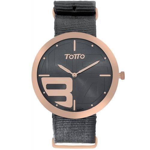 Reloj Ororosa/Gris - Tr010-4