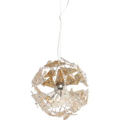 Lámpara Visible Sails Champagne