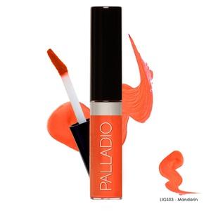 Labial Liquido Lip Laquer Mandarina 4.3 Ml