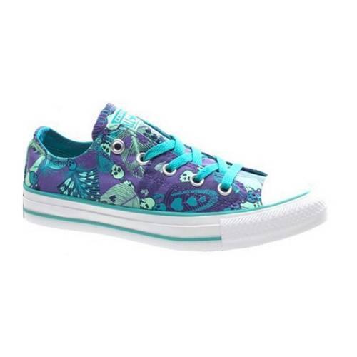 Zapatos Chuck Taylor All Star Mediterranea-Holly