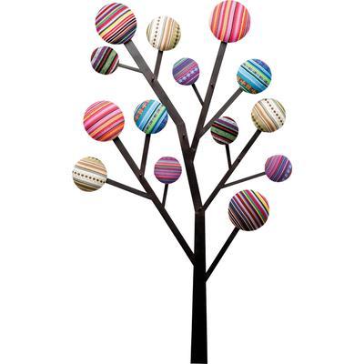 Perchero pared  Bubble Tree