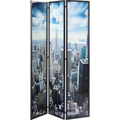 Biombo cristal NY Skyline
