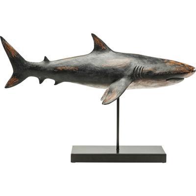 Figura decorativa Shark Base