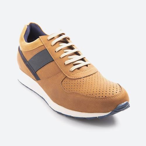 Zapatos Sneaker Barry Miel