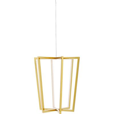 Lámpara Cubicle LED