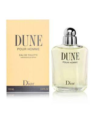 Perfume Dune 3.4 Edt M 321861 - Dior