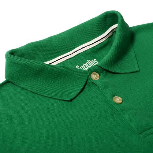 Polo Jack Supplies Para Hombre - Verde